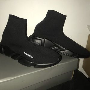 Balenciaga Speed trainers for Men Size 12 PreOwned